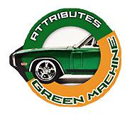 GreenMachine 1/43