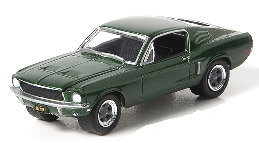 Ford Mustang GT Fastback