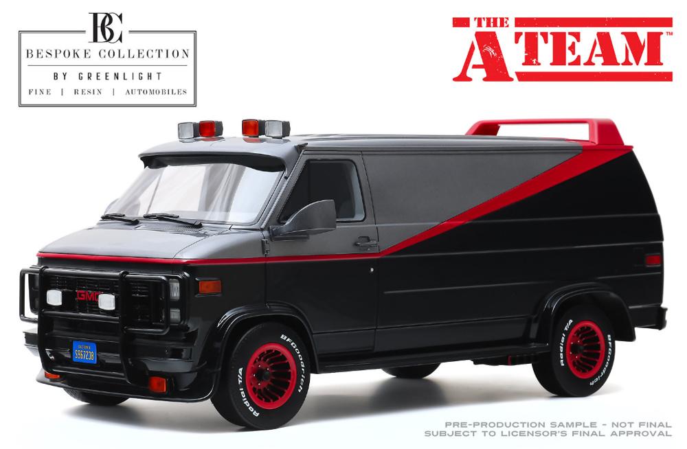 GMC Vandura furgoneta