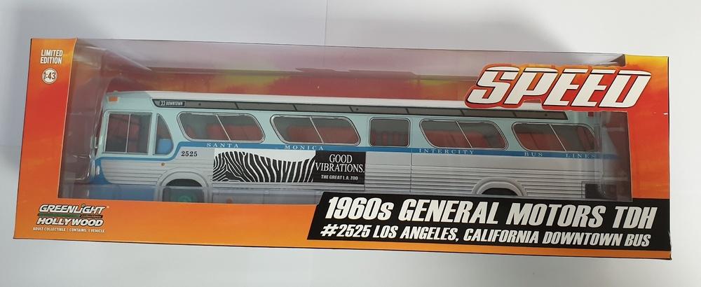 General Motors TDH