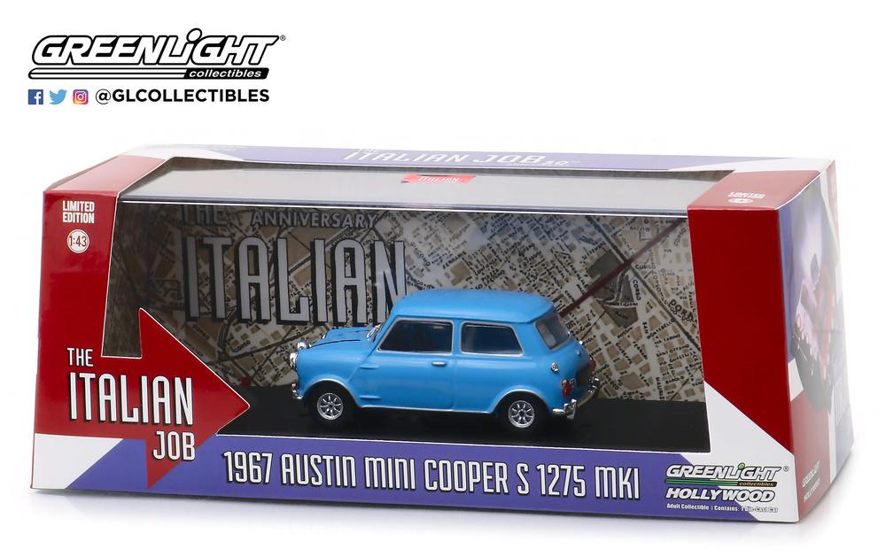 Mini Cooper S (1275)