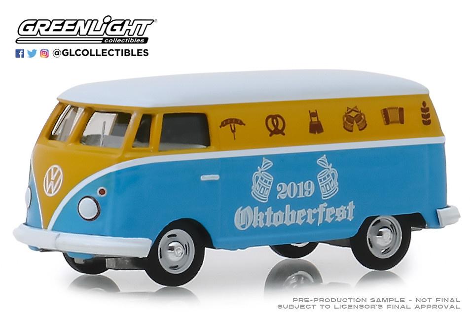 Volkswagen T1 Panel Van