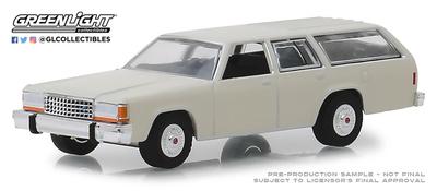 Oldsmobile Vista Cruiser  1970  Estate Wagons Serie 3 Greenlight 1:64  OVP  NEU