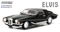 1:43 Elvis Presley (1935-77) - 1971 Stutz Blackhawk Greenlight