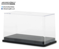 Acrylic Case with Plastic Base Greenlight 1:64