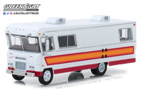 Autocaravana Condor II RV (1972) Greenlight 1/64