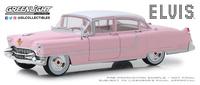 "Cadillac Fleetwood Serie 60 ""Elvis Presley"" (1955) Greenlight 1/43"