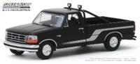 Camioneta Ford F-150 4x4 (1992) Greenlight 1/64