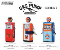 Catolac DeVille con toldo (1959) Greenmachine 1/64