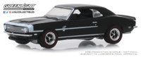"Chevrolet Camaro - COPO ""Muscle series 22"" (1968) Greenlight 1/64"
