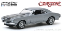 "Chevrolet Camaro ""Christine - Buddy Repperton's"" (1983) Greenlight 1:64"