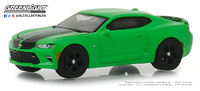 Chevrolet Camaro SS (2017) Greenlight 1/64