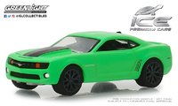"Chevrolet Camaro SS ""Turtle Max"" (2012) Greenlight 1/64"