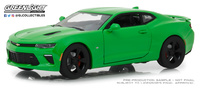 Chevrolet Camaro SS Verde Krypton (2017) Greenlight 1/24