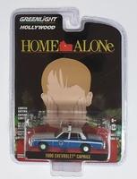 """Chevrolet Caprice """"Sólo en casa"""" (1990) Greenmachine 1/64"""