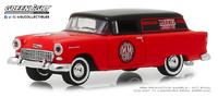 Chevrolet Sedan Delivery - Marvel Mystery Oil (1955) Greenlight 1:64