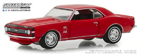 Chevrolet Yenco Camaro del 1967 Greenlight 13230-A escala 1/64