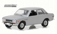 Datsun 510 - Serie Tokio Torque 2 (1970) Gris Greenlight 1/64