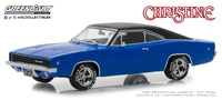 "Dodge Charger (Dennis Guilder's) ""Christine"" (1968) Greenlight 1/43"