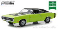 Dodge Charger R/T SE (1970) Artisan Collection Greenlight 1/18