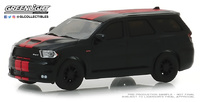 Dodge Durango SRT (2018) Greenlight 1/64