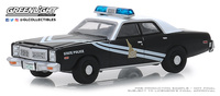 Dodge Mónaco - Policía estatal de Idaho (1978) Greenlight 1/64
