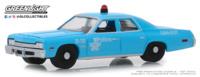 Dodge Monaco - Montreal, Canadá (1965) Greenlight 1/64