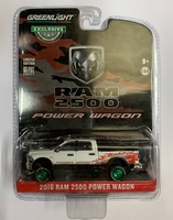 Dodge Ram 2500 Power Wagon (2019) Greenlight 1/64