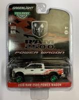 Dodge Ram 2500 Power Wagon (2019) Greenmachine 1/64