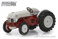 "Ford 8N Tractor ""Decoración Pintura Sucia"" (1948) Greenlight 1/64"