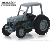 Ford 8N Tractor con cabina abierta (1949) Greenlight 1/64