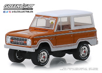 Ford Bronco Ranger (1977) Greenlight 1/64