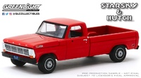 """Ford F-100 """"Starsky and Hutch"""" (1975-79) Greenlight 1:64"""