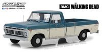 "Ford F-100 ""The Walking Dead"" (1973) Greenlight 1/18"