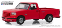 "Ford F-150 Lightning ""Muscle series 22"" (1993) Greenlight 1/64"