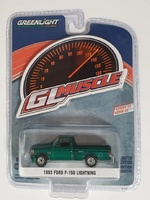 "Ford F-150 Lightning ""Muscle series 22"" (1993) Greenmachine 1/64"