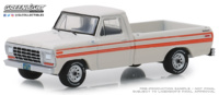 Ford F-250 Explorer (1979) Greenlight 1/64