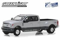 Ford F-350 Lariat (2019) Greenlight 1/64