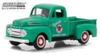 "Ford F1 Pickup Texaco ""Running on Empty Series 1"" (1948)  Greenlight 1/64"