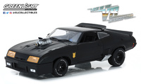 "Ford Falcon XB ""El último V8 Interceptor"" (1973) Greenlight 1/18"