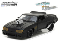 "Ford Falcon XB ""El último interceptor V8"" (1973) Greenlight 1/24"
