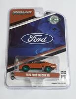 """Ford Falcon XB """"Personalizado II"""" (1973) Greenmachine 1/64"""