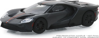 """Ford GT """"Carbon Series"""" (2019) Greenlight 1:64"""