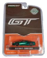 "Ford GT ""Edición Carbón"" (2019) Greenmachine 1/64"