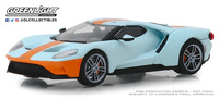 "Ford GT Heritage ""Gulf"" (2019) Greenlight 1/43"