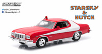 "Ford Gran Torino ""Starsky & Hutch"" (1976) Greenlight 1/43"