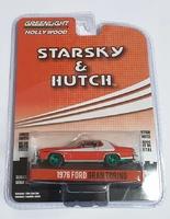 "Ford Gran Torino ""Starsky and Hutch"" (1976) Greenmachine 1/64"
