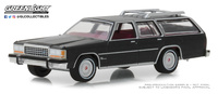 Ford LTD Crown Victoria (1986) Greenlight 1:64