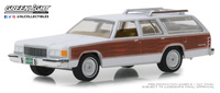 Ford Mercury Grand Marquis Colony Park (1989) Greenlight 1/64