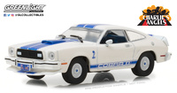 """Ford Mustang Cobra II """"The Charlie's Angels"""" (1976) Greenlight 1:43"""